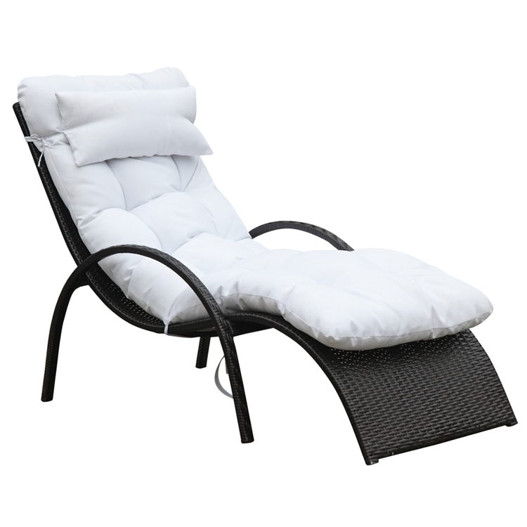 Stupendous Otello Outdoor Lounge Chair Machost Co Dining Chair Design Ideas Machostcouk