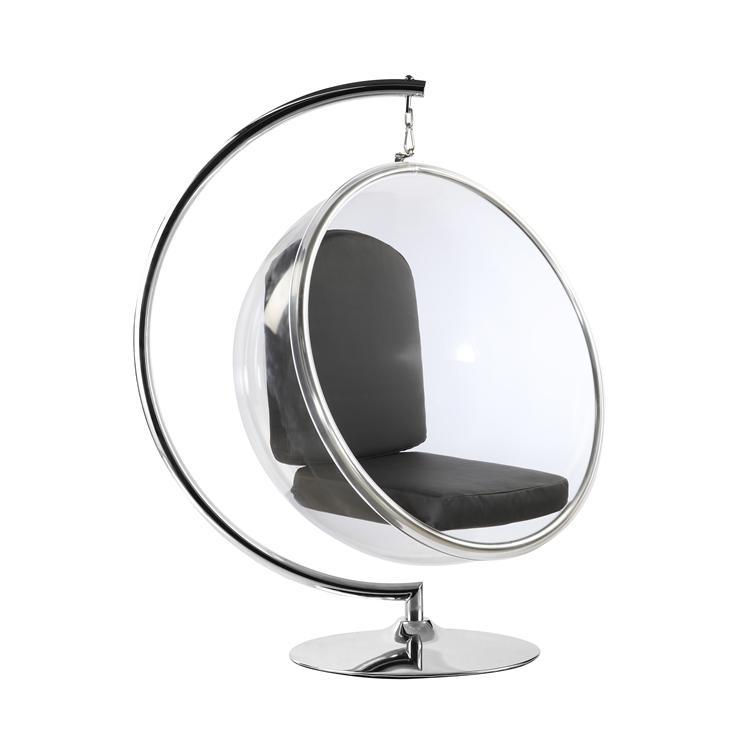Eero Aarnio Style Bubble Hanging Chair