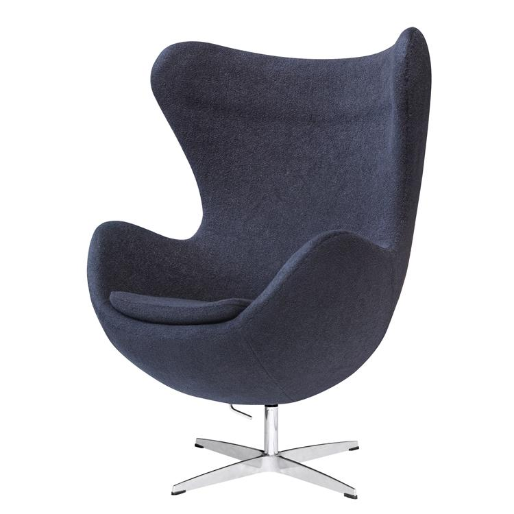 Arne Jacobsen Egg Chair Reproduction Exclusive Mod